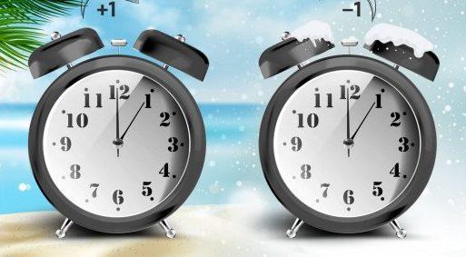 بدء العمل بالتوقيت الشتوي في الأردن يوم الجمعة 30 الجاري