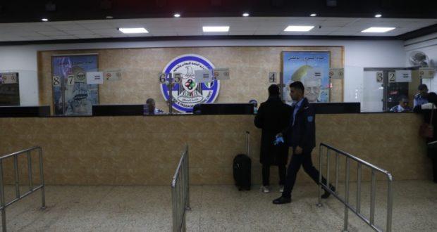 تمهيداً لاعادة الفلسطينيين العالقين بدول العالم عبر مطار الملكة علياء.. بدء عودة العالقين بالاردن عبر الجسر الاحد المقبل
