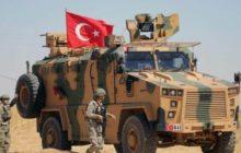 الجيش التركي يستعد للانسحاب من موقع يحاصره الجيش السوري شمال حماة