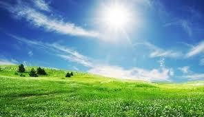 أجواء ربيعية دافئة جراء ارتفاع درجات الحرارة اليوم وغدا وبعده