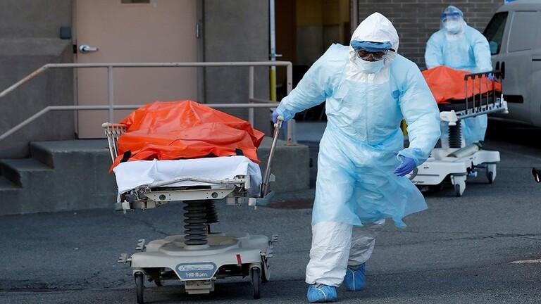 وزارة الصحة تعلن اليوم السبت عن تسجيل 98 وفاة و4399 إصابة جديدة بالكورونا ليصبح المجموع الكلي 582,133