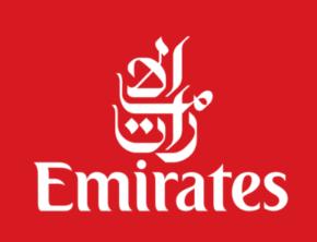 طيران الإمارات تستأنف رحلاتها  إلى فرانكفورت ولندن ومانيلا وساو باولو وشنغهاي