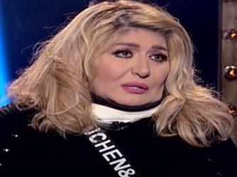 سهير رمزي ندمانة لانها أجهضت حملها 3 مرات اكراما للفن/ فيديو