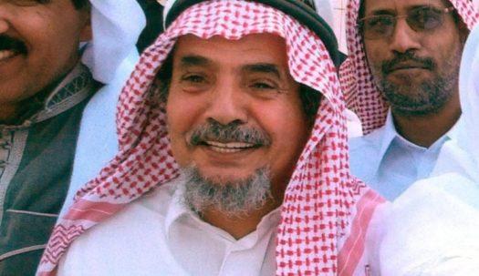عبدالله الحامد.. سعودي مدافع عن حقوق الإنسان و