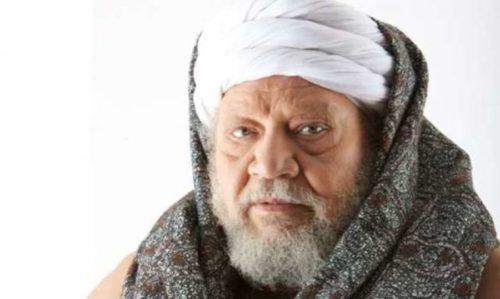 بمناسبة عيد ميلاده الـ 75.. اضواء على المشوار الفني لـ يحيى الفخراني