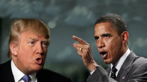 خوفا من تمزق امريكا.. اوباما يدعو لمواحهة اصحاب العقلية القبلية وزبانية الانقسام في معسكر ترامب