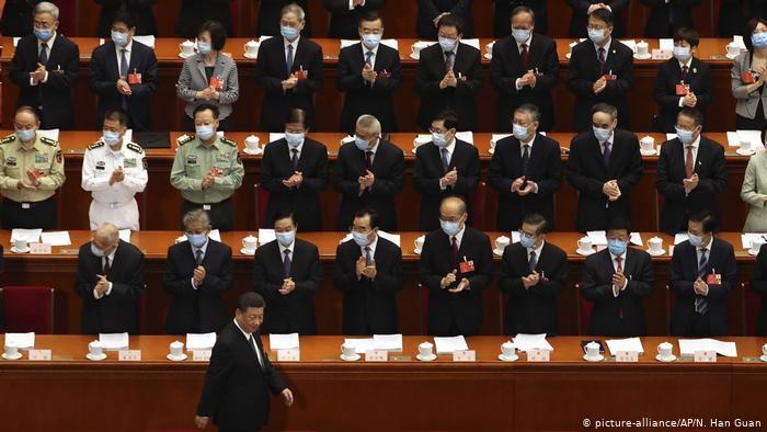 خطوة وحدوية موفقة.. البرلمان الصيني يصادق على قانون دمج هونغ كونغ بالوطن الام