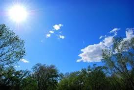انخفاض على درجات الحرارة اليوم باقل من معدلها السنوي