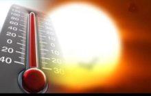 تصعيد صيفي.. طقس مرتفع الحرارة في أغلب مناطق المملكة