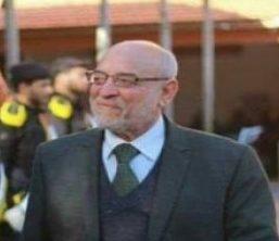رحيل احمد الكرد عضو المكتب السياسي لحركة حماس في غزة