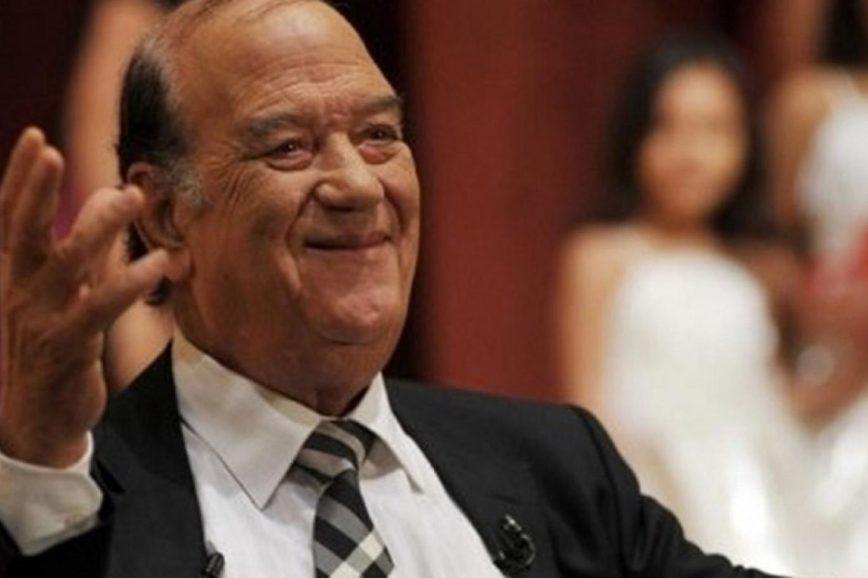 جمهور السينما العربية يفقد الممثل المصري القدير حسن حسني الذي رحل اليوم عن 89 سنة/ فيديو