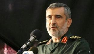 الحرس الثوري ينفي أنباء مقتل قائد القوات الجوية بغارة إسرائيلية