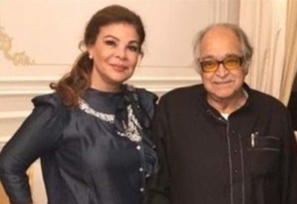 رحيل الثري السعودي الشيخ صالح كامل.. زوج الفنانة صفاء أبو السعود