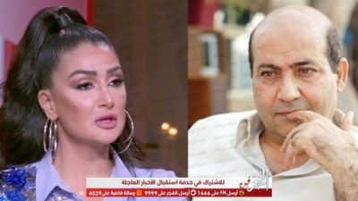بعدما اتهته علناً بالارتزاق.. الناقد الفني طارق الشناوي يقاضي غادة عبدالرازق