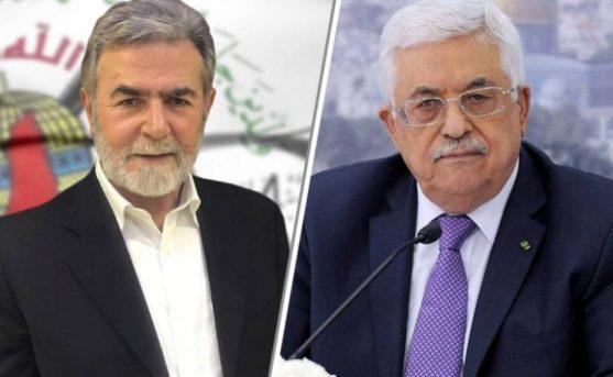 النخالة: المطلوب من السلطةِ خطوة كبيرة باتجاهِ وحدةِ الصفِّ الفلسطينيّ، ولا تكتفي بخطابٍ سياسيّ يترك بواباتِ التفاهمِ مع العدوِّ مفتوحةً