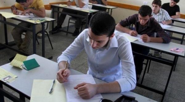 بمشاركة 207283 طالبا وطالبة.. امتحان الدارسة الثانوية العامة يبدأ غداً الخميس