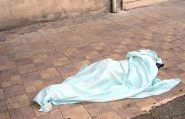 العثور على جثة أسفل جسر عبدون في عمان