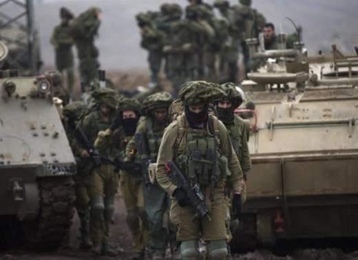 إذاعة عبرية : جيش الاحتلال يستعد للتدهور الأمني مع غزة بدفع وتصعيد من حركة الجهاد الاسلامي