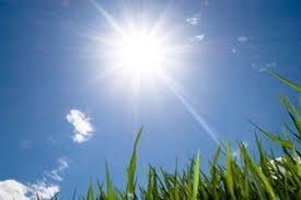 الصيف يدق الابواب.. امتداد مرتفع جوي اليوم وأجواء حارة عموما