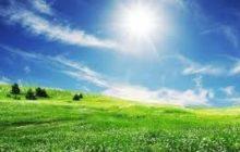 ربيع مبكر.. أجواء دافئة اليوم وغداً بأغلب مناطق المملكة