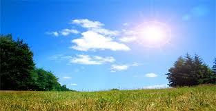 أجواء دافئة في أغلب مناطق المملكة اليوم الاربعاء وربيعية غدًا
