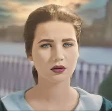 زبيدة ثروت تضحي بروعة جمالها من اجل النجاح في فنها