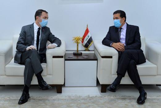 اين انت يا صدام؟؟.. بغداد تقدم احتجاجا دبلوماسيا هزيلا على القصف التركي الاجرامي للشمال العراقي