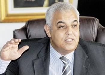 تصريحات مفاجئة لوزير الري المصري السابق حول دور إسرائيل التخريبي في أزمة سد النهضة/ فيديو