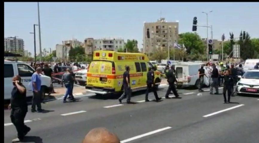 جريمة قتل مروعة ضحيتها 3 شبان من عرب 48 قرب مفرق اللد/ فيديو