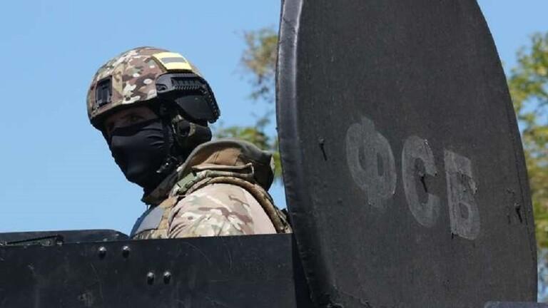 توقيف 6 أشخاص في القرم بتهمة الانتماء لحزب التحرير الاسلامي
