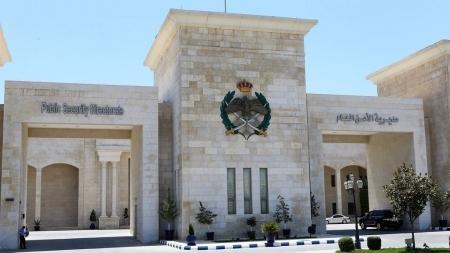 ضبط عدد من المعتدين على رجال الأمن العام في الكرك