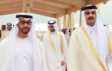 تجدد الملاسنات الحادة بين قطر والامارات على خلفية المحاولة الاخيرة الفاشلة لانهاء الازمة الخليجية