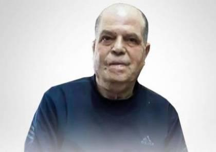 استشهاد الأسير سعدي الغرابلي (من غزة) في سجون الاحتلال صباح اليوم نتيجة الإهمال الطبي