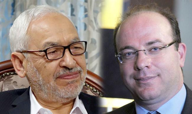 توتر الوضع السياسي التونسي.. حركة النهضة تحتج على إقالة وزرائها وتعتبرها