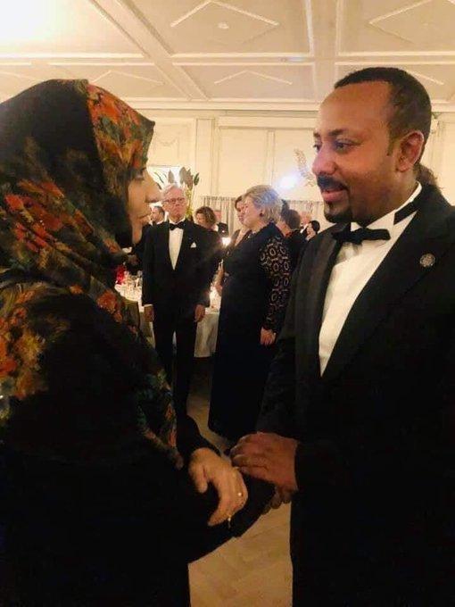 الاخوانية اليمنية توكل كرمان