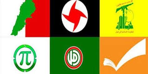 يا شرفاء العرب اتحدوا.. القوى والأحزاب والشخصيات الوطنية اللبنانية تجهد لتعزيز العلاقات مع سوريا
