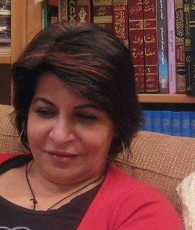إعلامية كويتية تشيد بما فعلته نانسي عجرم في الفندق