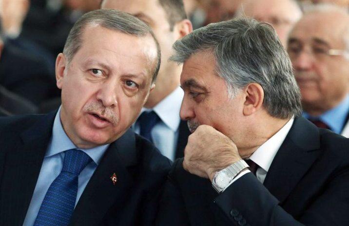 الرئيس غول يخرج عن صمته ويعلن ان اردوغان بات يدير الدولة بذهنية تآمرية