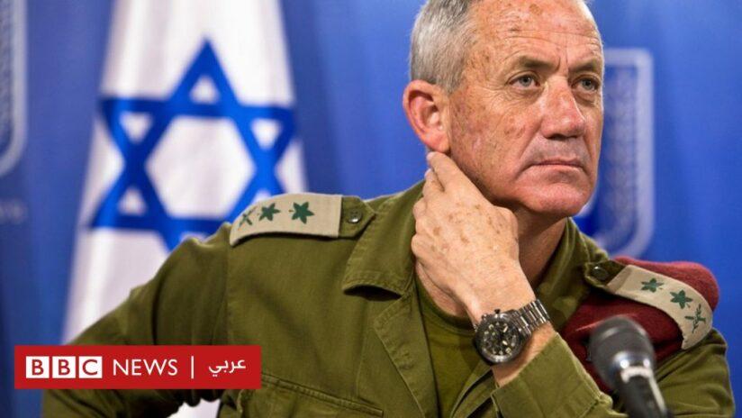 المعركة مفتوحة.. غانتس يكشف لأول مرة عن علاقة إسرائيل بالانفجارات التي وقعت في إيران خلال الأسبوعين الماضيين