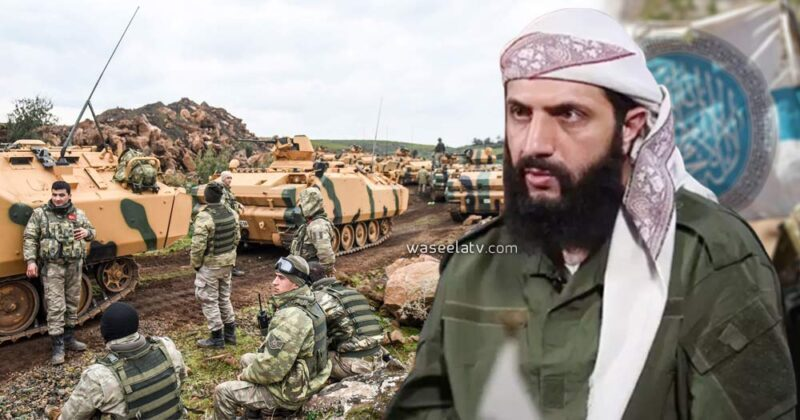 وزارة الدفاع الروسية: هيئة تحرير الشام تخطط لاستفزازات في إدلب واتهام دمشق باستخدام أسلحة كيميائية