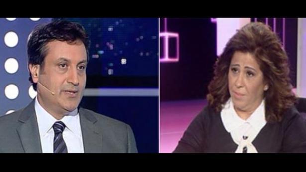 كذب المنجمون ولو صدقوا.. مقطفات بالفيديو من توقعات ميشيل حايك وليلى عبد اللطيف حول انفجار مرفأ بيروت