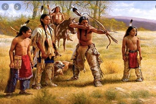 هكذا دمر الغزاة الاوروبيون الشعوب الأصلية (الهنود الحمر) في الأمريكيتين الشمالية والجنوبية