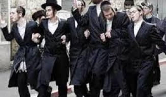 لانهم مطرودون من التاريخ.. قائمة باسماء البلدان الاوروبية التي طردت اليهود من اراضيها