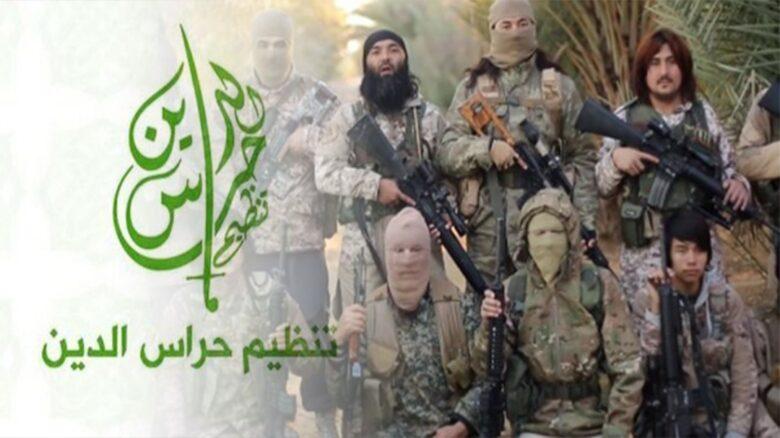 غارة مجهولة تؤدي لمقتل أبو يحيى الأوزبكي و3 قياديين آخرين من تنظيم القاعدة في ريف إدلب