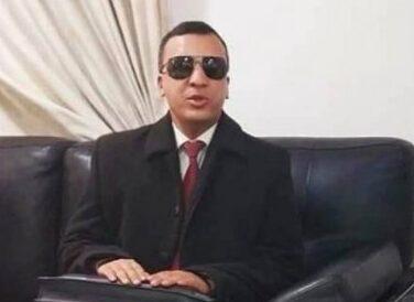 مرشح تونسي