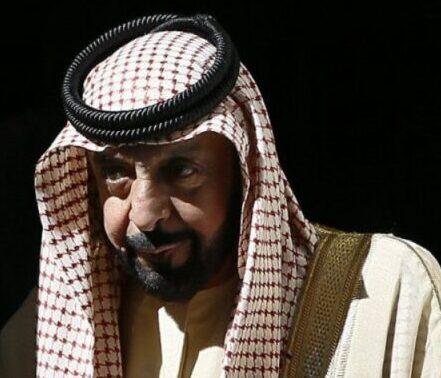 رئيس الامارات خليفة بن زايد يصدر مرسوما بإلغاء قانون مقاطعة إسرائيل والعقوبات المترتبة عليه