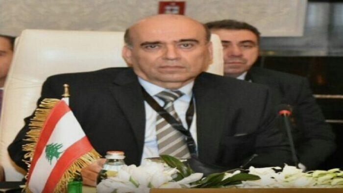 تعيين شربل وهبة وزيرا لخارجية لبنان خلفاً لناصيف حتي الذي استقال وفق محاولة امريكية/ فرنسية لاسقاط حكومة دياب