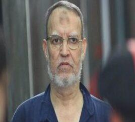 وفاة القيادي الإخواني المصري عصام العريان داخل محبسه
