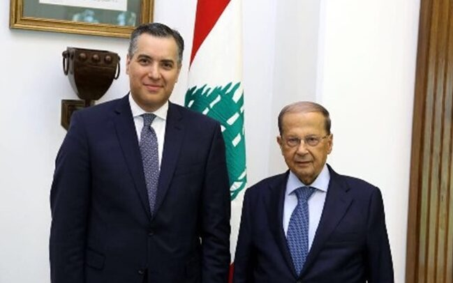 هل يعتذر مصطفى أديب عن تشكيل الحكومة اللبنانية العتيدة؟