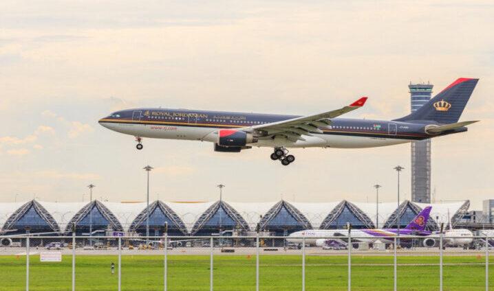 الملكية: عودة الرحلات المنتظمة مع بريطانيا مرتين اسبوعيا